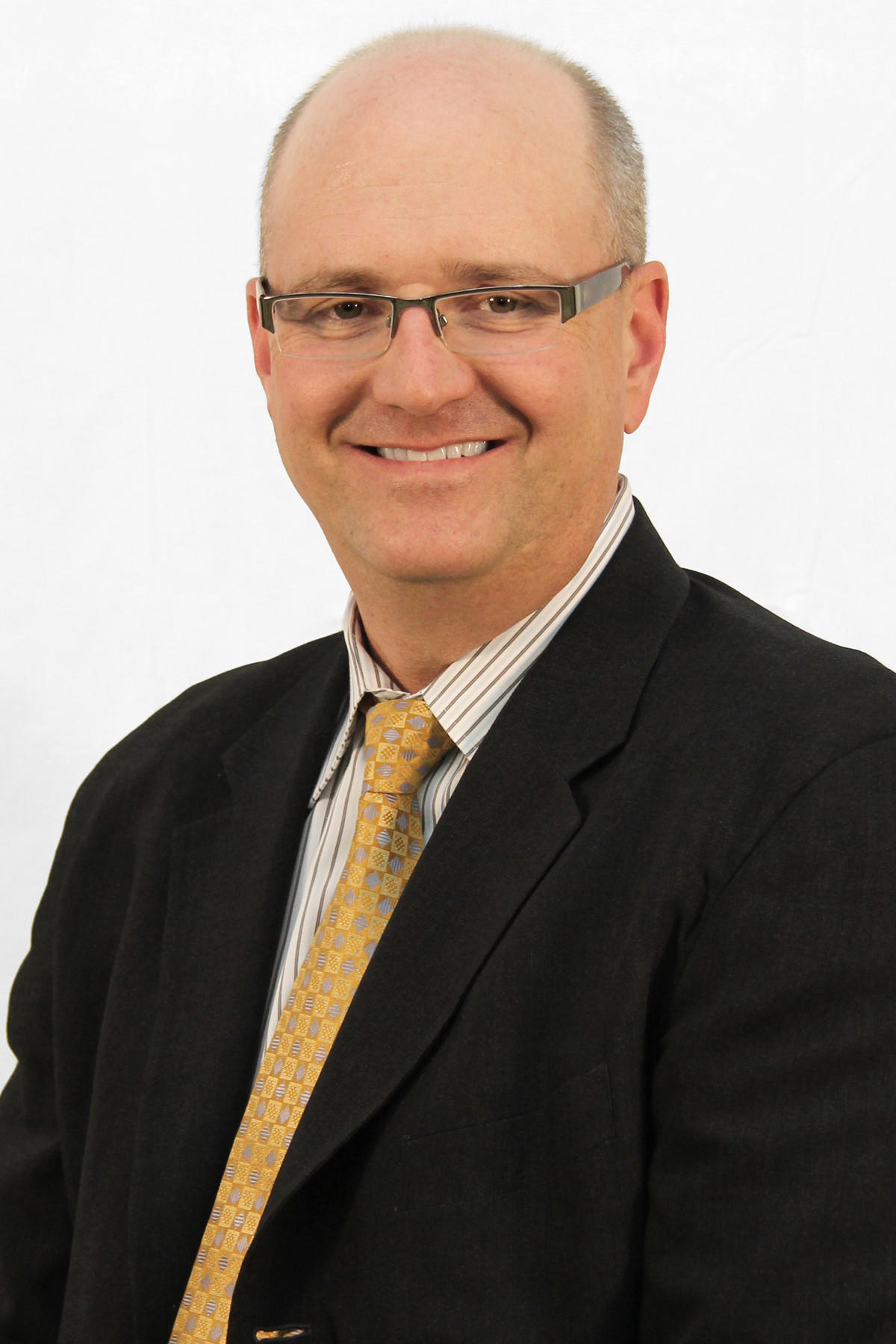 Jeff Tesch, managing director, RCN Capital.