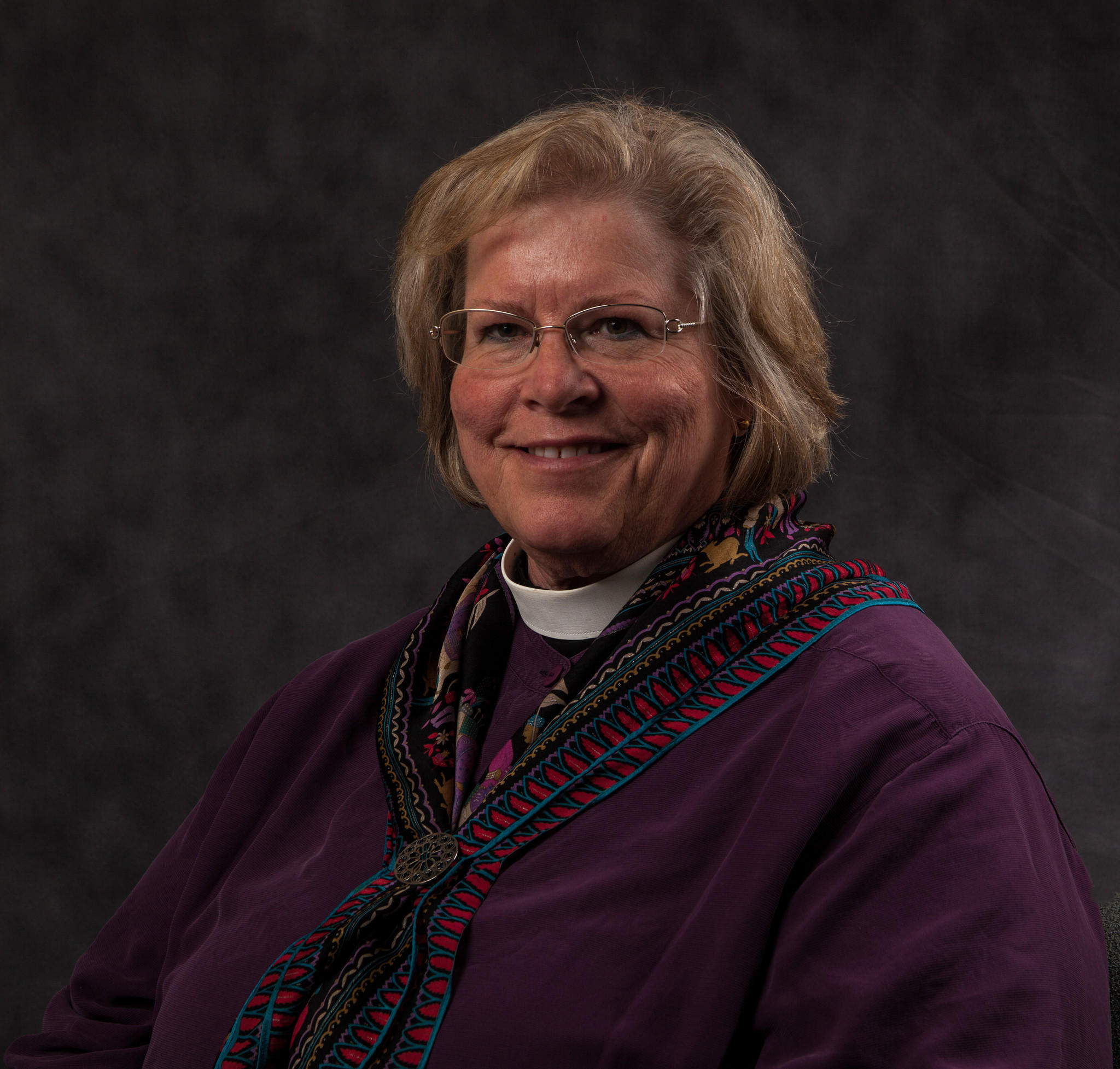 Rev. Canon Heather Cook has been elected Bishop Suffragan of Maryland.
