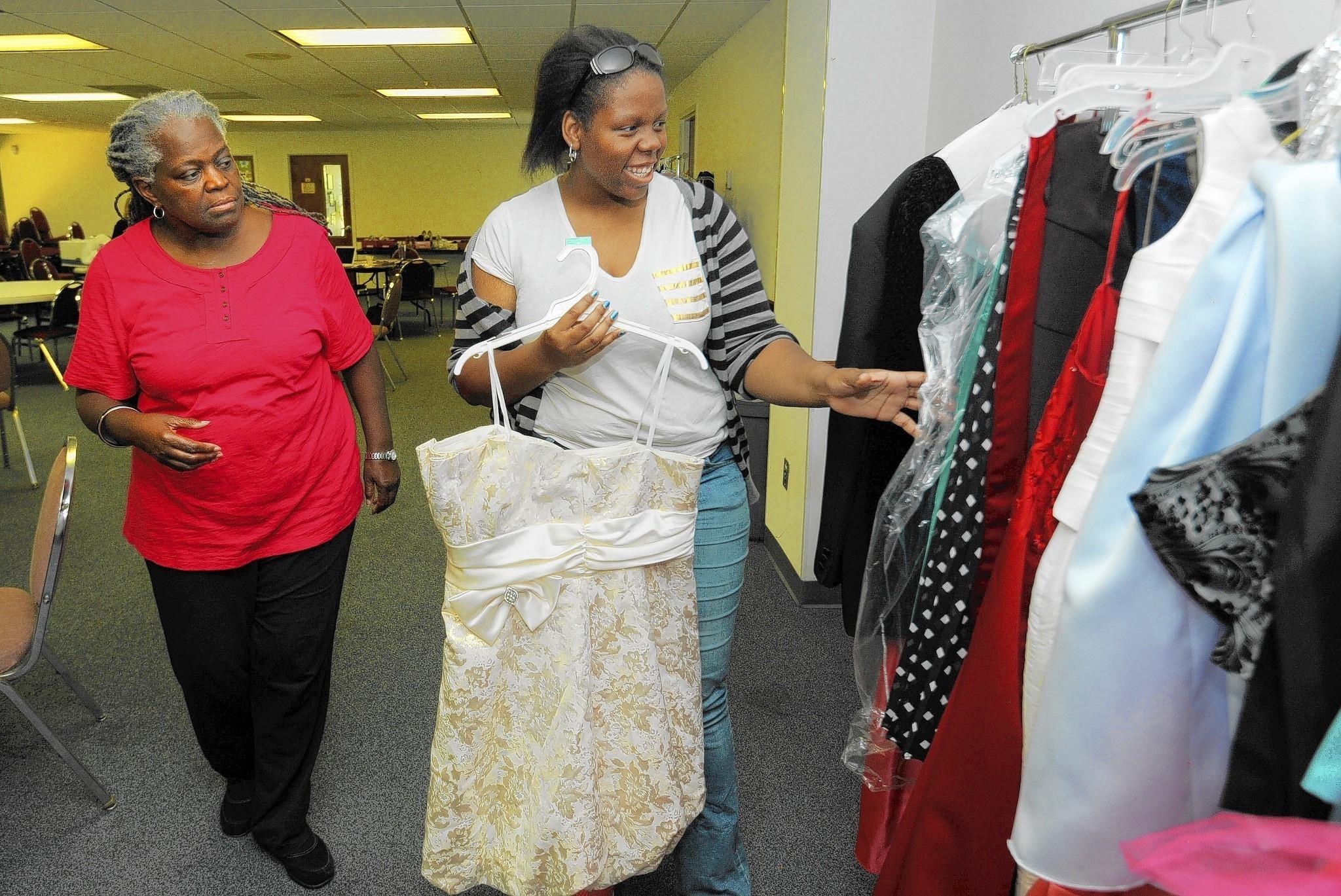 Donate Prom Dresses Maryland