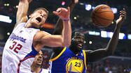 Clippers vs. Warriors, Game 7