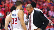 Doc Rivers' message gets through to Clippers