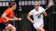 Terps earn top seed in NCAA women's lacrosse tournament