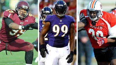 Ravens draft analysis: Defensive line