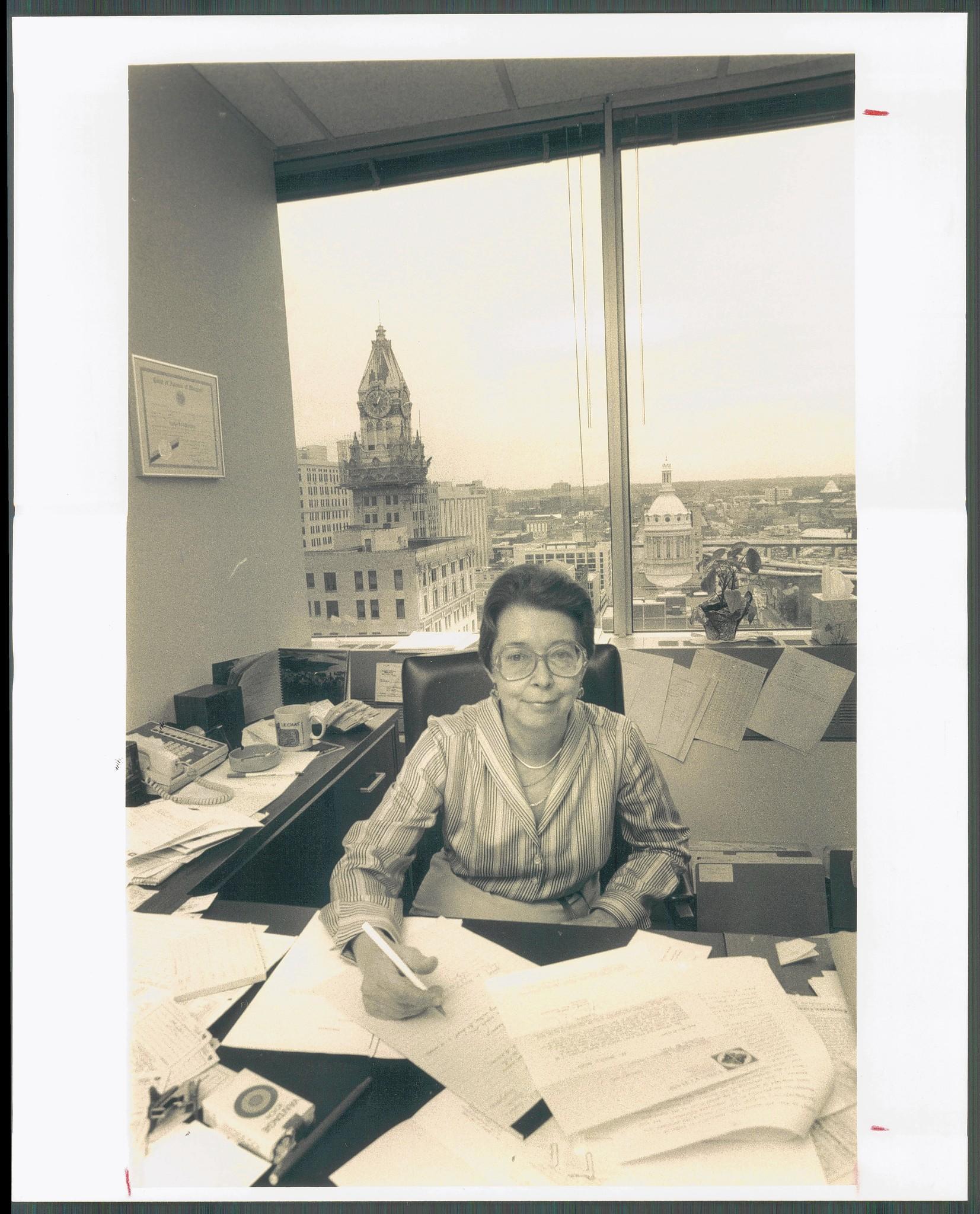 Evelyn Pasquier