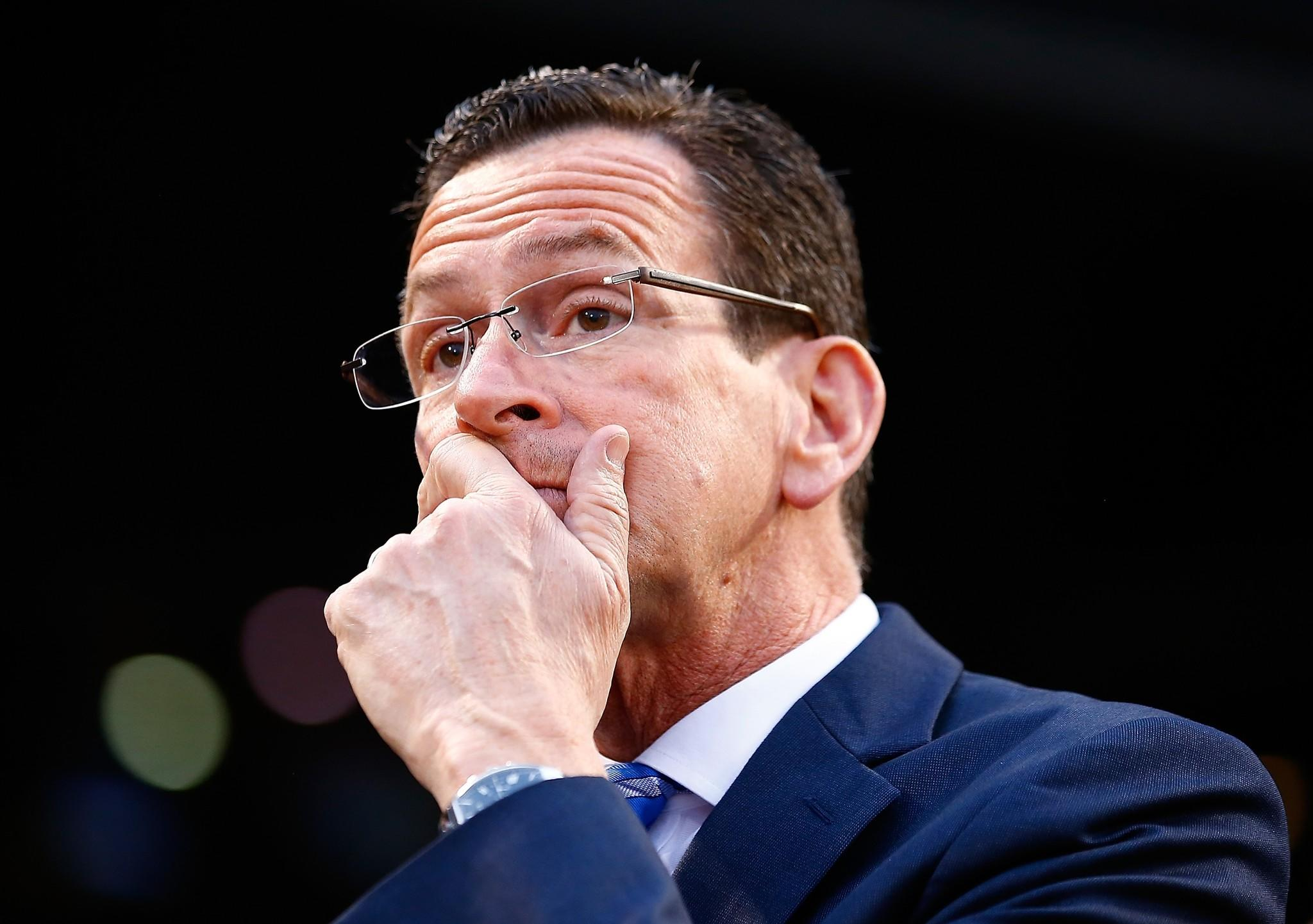 Gov. Dannel P. Malloy has been critical of using budget gimmicks in the past.