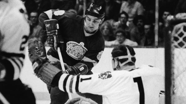 Former King, Flyer Ross Lonsberry Dies At 67