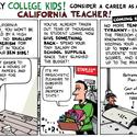 Teacher tenure
