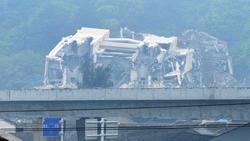 Histoire liée: la démolition de l'église de la Chine Wenzhou laisse chrétiens mal à l'aise