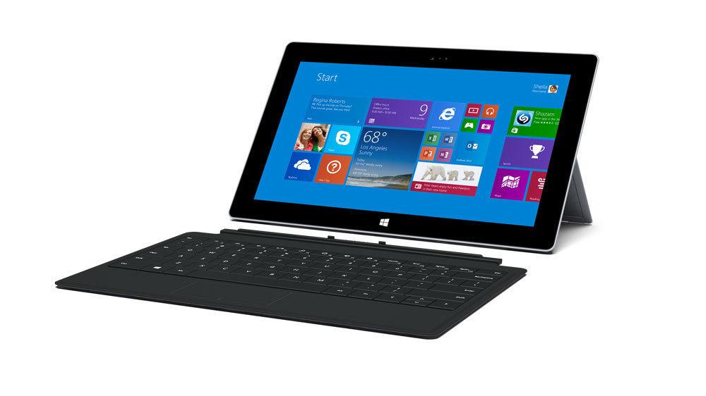 Microsoft surface mini coming may 20 event announced la for Surface mini bureau