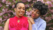 Mother's illness draws daughter closer