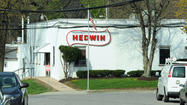 Hedwin set for auction as second bidder emerges