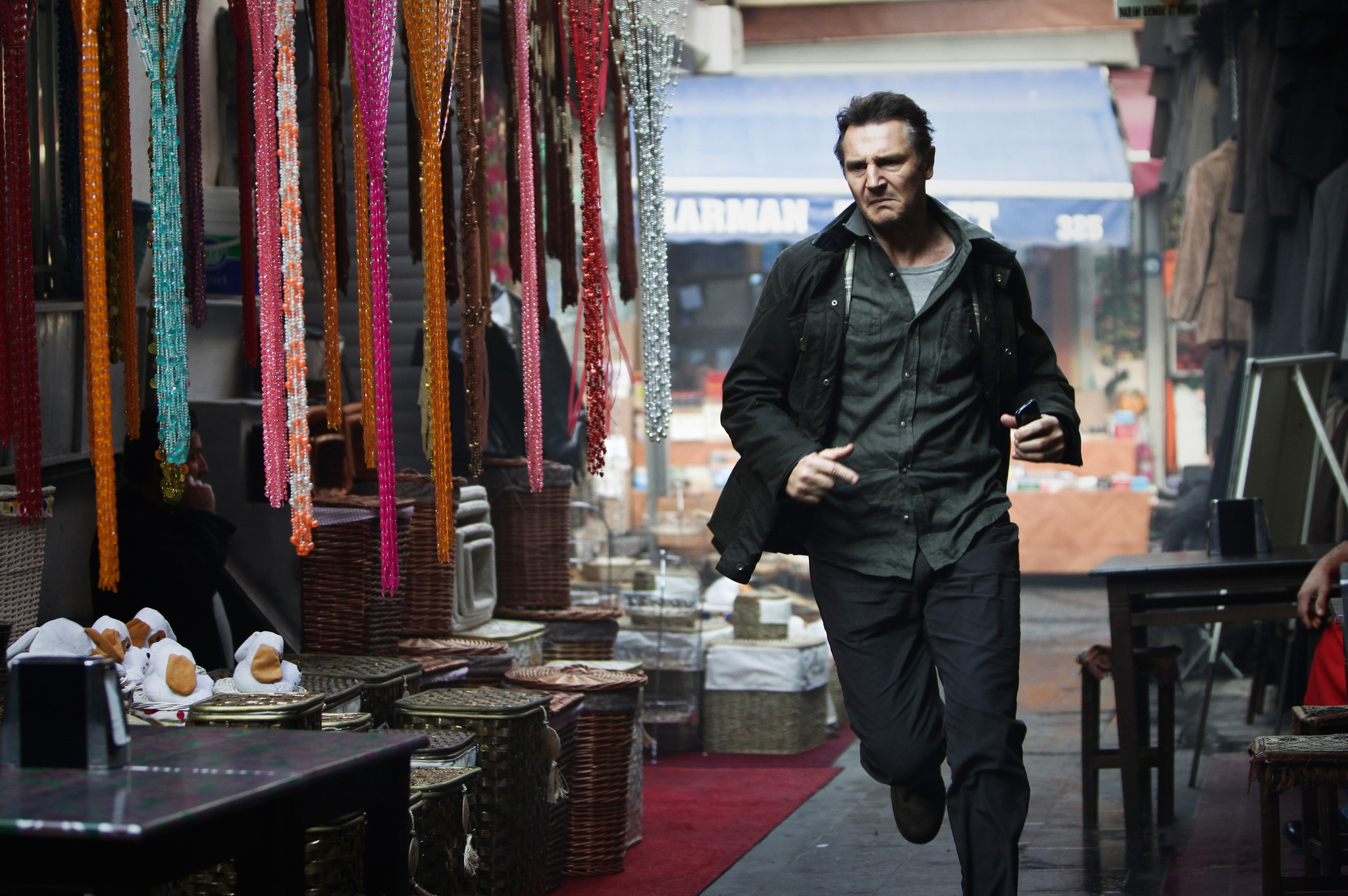 taken 3 is latest film to opt for shooting in georgia