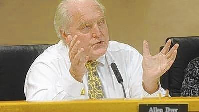 Allen Dyer.