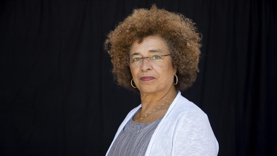 Interview with :    Angela Y. Davis, political activist, scholar, and author on what's radical in the 21st centur