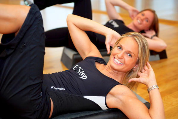 Importance of Workout during Aging