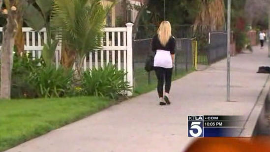 Lawmakers Call for Crackdown on San Fernando Valley Prostitution