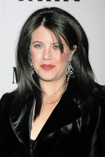 Monica Lewinsky in 2006