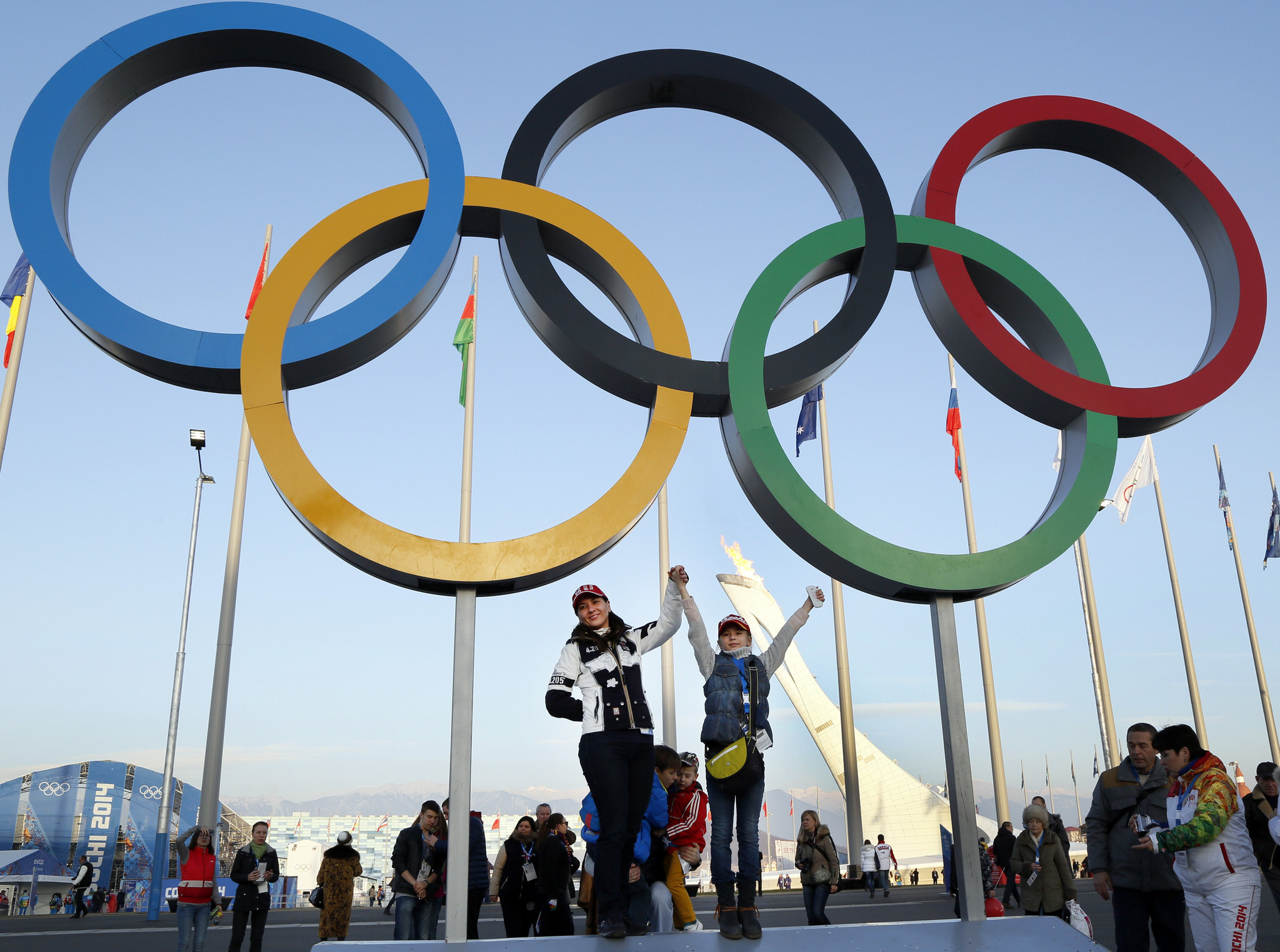 Nabs olympics through 2032 with new 7 65 billion deal la times