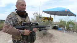 Related story: In Cliven Bundy standoff, locals want armed militia out, lawmaker says