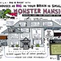 Monster mansions make a comeback