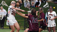 McDonogh girls escape with 13-12 semifinal win over Severn