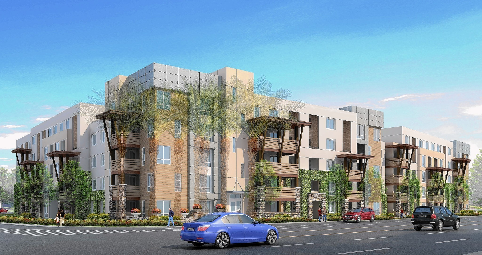 Apartments Near Costa Mesa