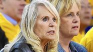 Shelly Sterling hopes to keep ownership of the Clippers