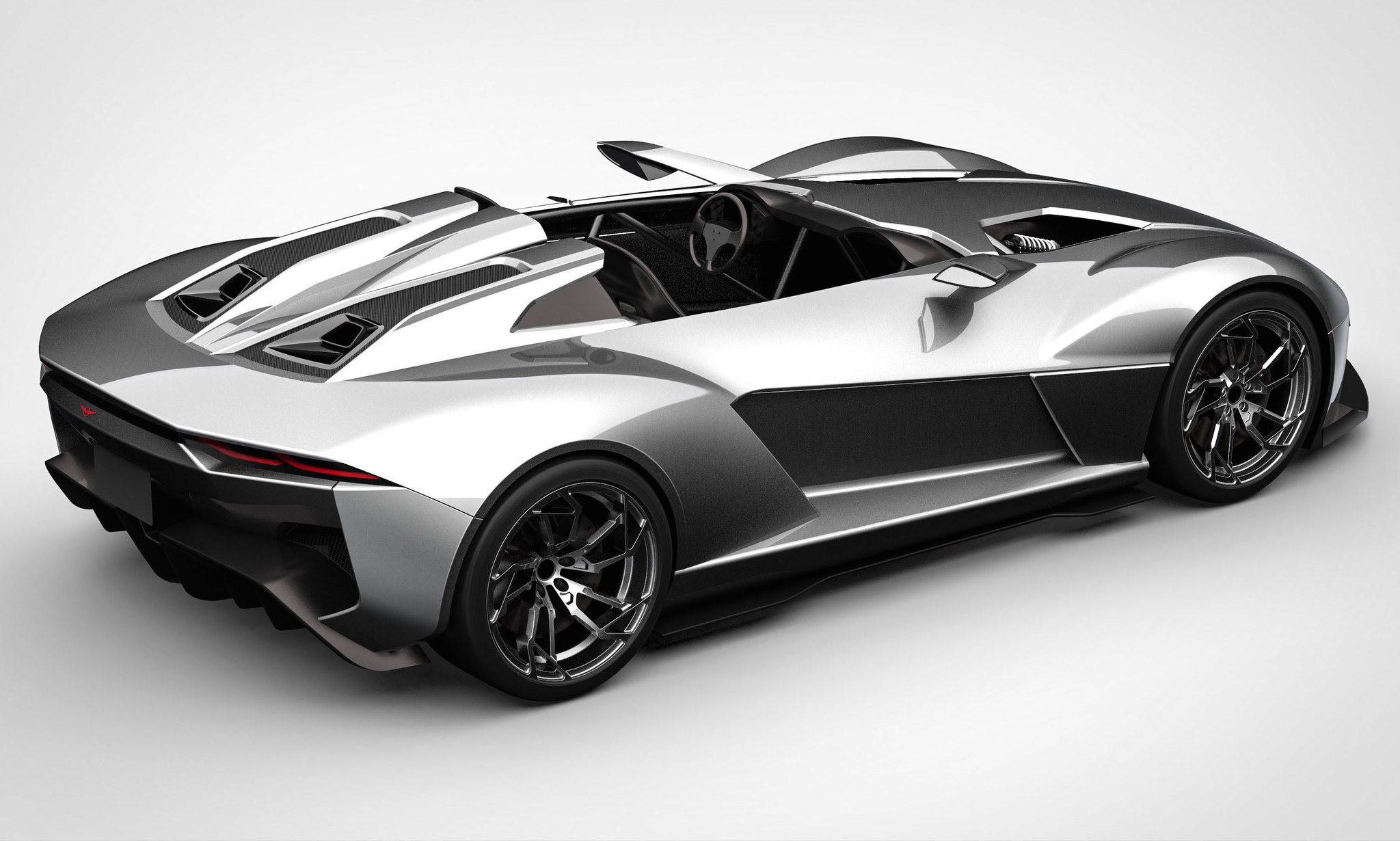 The Beast Will Automaker Build High End Cars In Southern