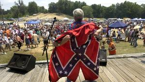 Assembly passes bill banning state from selling Confederate flag