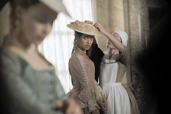 'Belle'
