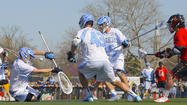 Lacrosse Q&A: Johns Hopkins goalie Eric Schneider