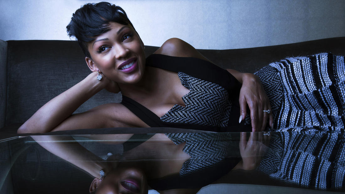 Number 40: Meagan Good