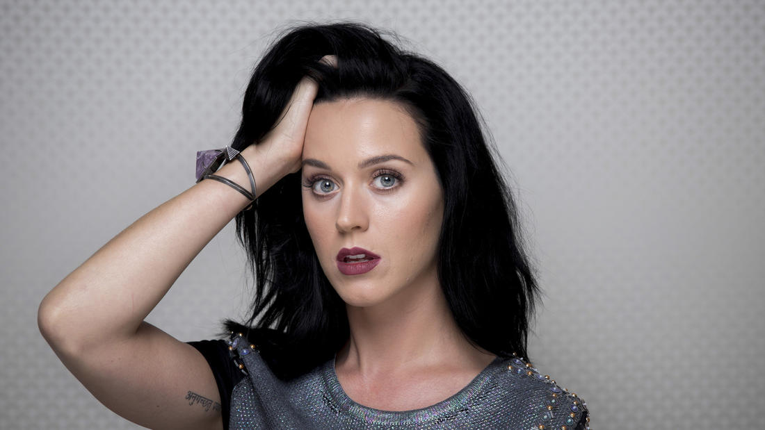 Number 39: Katy Perry