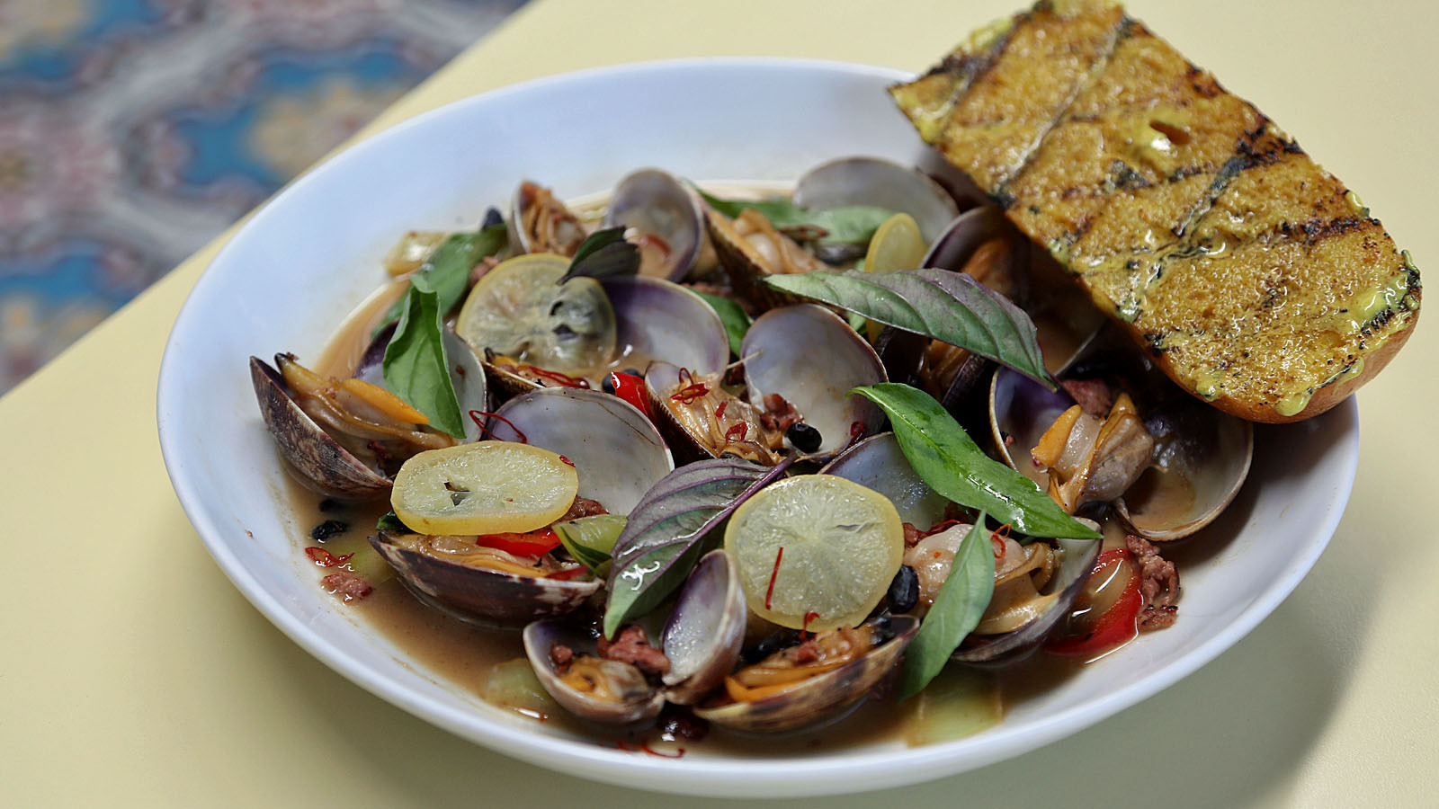 East Borough review: Vietnamese cooking delivered with an edge in Culver City