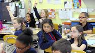 60 years after Brown v. Board of Ed, pockets of segregation remain in Md. schools