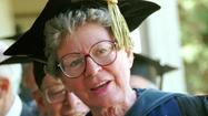Rhoda Dorsey, Goucher's first female president, dies