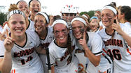 No. 1 McDonogh earns 16-13 win over No. 6 Roland Park in IAAM A Conference title game