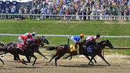 Preakness ticket sales running ahead of last year