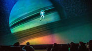 Photos: Adler Planetarium's 'Destination Solar System'