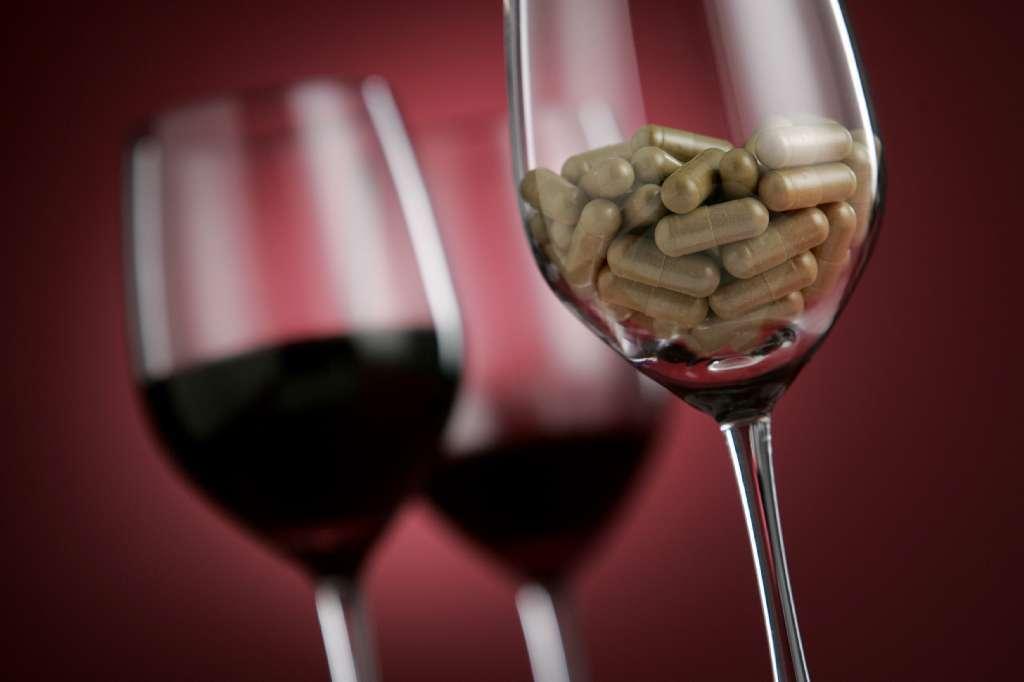 Red Wine And Dark Chocolate Diet