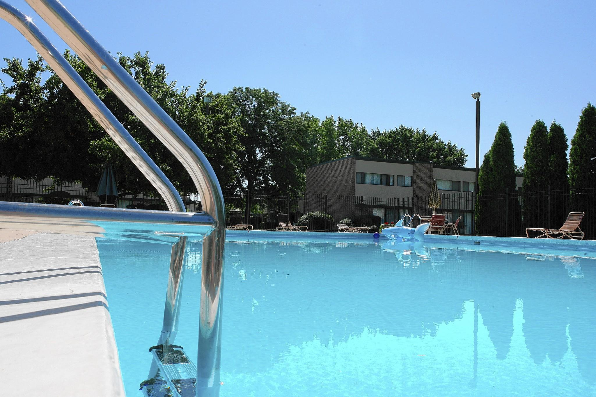 County inspectors are more diligent about enforcing the Illinois Swimming Facility Code.