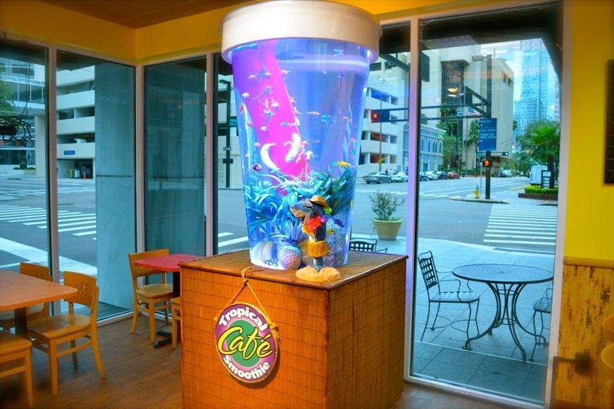 Post That Related With A Spectacular Headboard Aquarium Acrylic Tank  Manufacturers Nice Ideas