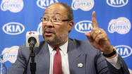 Clippers' interim CEO thinks team will get new owners