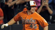 Steve Clevenger says he's 'going to do my best' to fill in for Matt Wieters