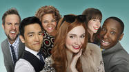ABC unveils fall 2014-15 schedule