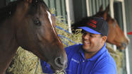 Ron Sanchez, a different kind of owner, seeks first Triple Crown win with Social Inclusion