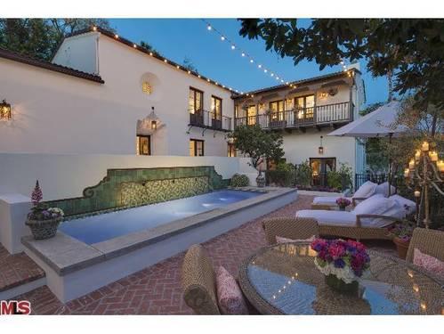 "Jack Osbourne of reality-TV show ""The Osbournes"" has sold his home in Los Feliz for $3.2 million."
