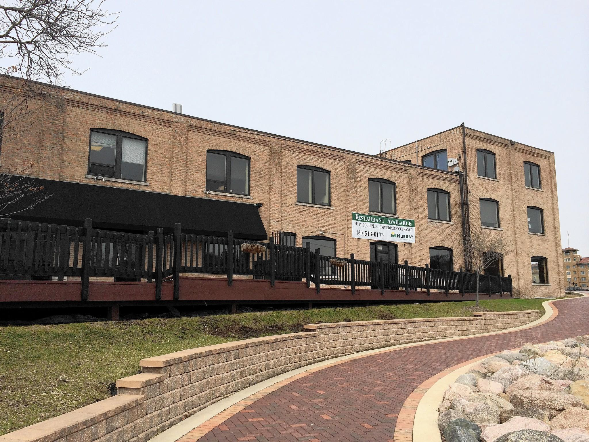 ALE Solutions, Inc., located in the Fox Island Square Building at 1 Illinois St., occupies the entire second and third floors of the building and recently moved into a ground floor unit due to an increase in employees.