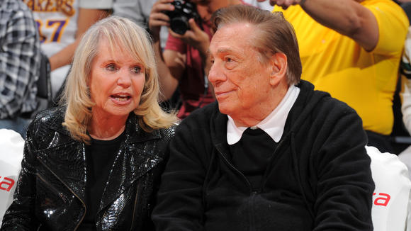 Shelly, Donald Sterling
