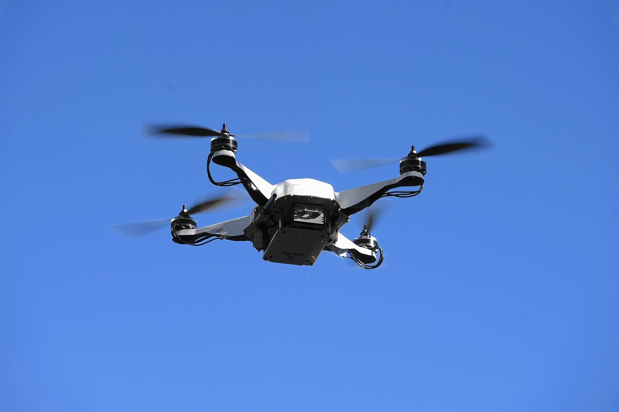 drones society Unmanned drones are one of the central issues society faces going forward their use has become a central tactic for the united states' war on terror, and their use is only growing.